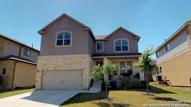 26226 Big Bluestem, San Antonio, TX 78261 (MLS #1302147) :: Magnolia Realty