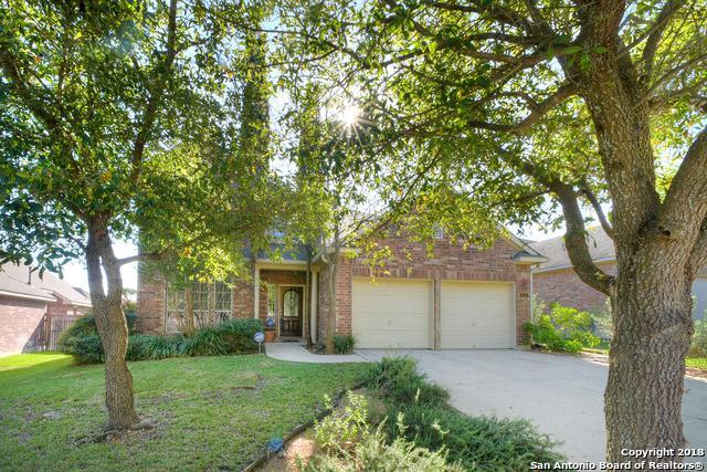 110 Aster Trail, San Antonio, TX 78256 (MLS #1302163) :: Carolina Garcia Real Estate Group