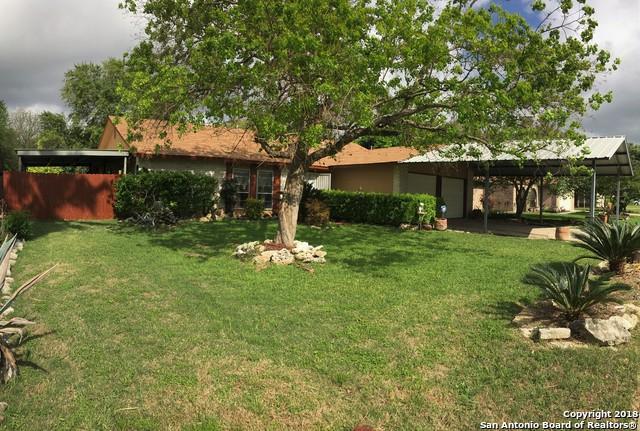 7515 Monte Cristo, San Antonio, TX 78239 (MLS #1302212) :: Magnolia Realty