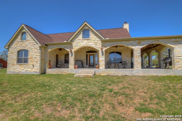 916 Middle Creek Rd, Fredericksburg, TX 78624 (MLS #1302249) :: Ultimate Real Estate Services