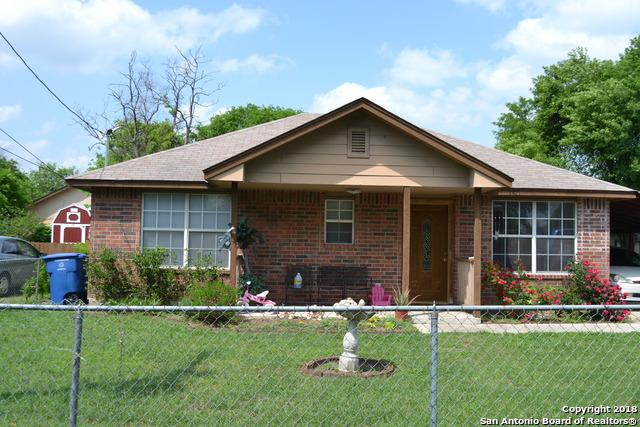 1415 Whitman Ave, San Antonio, TX 78211 (MLS #1302300) :: ForSaleSanAntonioHomes.com