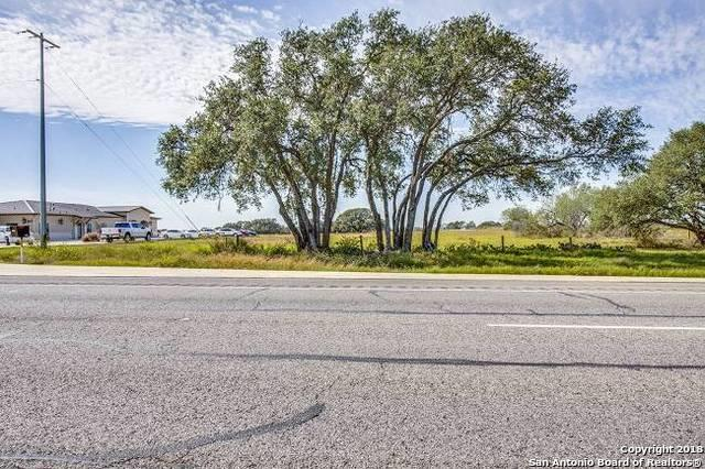 1609 Highway 181 N. Tract 1, Floresville, TX 78114 (MLS #1302363) :: The Castillo Group