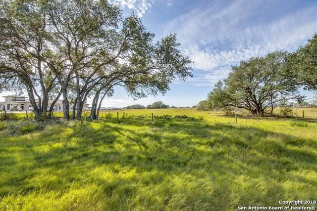 1609 Highway 181 N. Tract 3, Floresville, TX 78114 (MLS #1302367) :: The Castillo Group