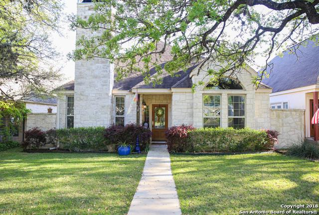 419 E Bandera Rd, Boerne, TX 78006 (MLS #1302385) :: Ultimate Real Estate Services