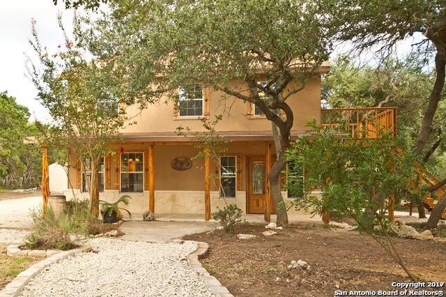 138 Comanche Path, Bandera, TX 78003 (MLS #1302539) :: Exquisite Properties, LLC