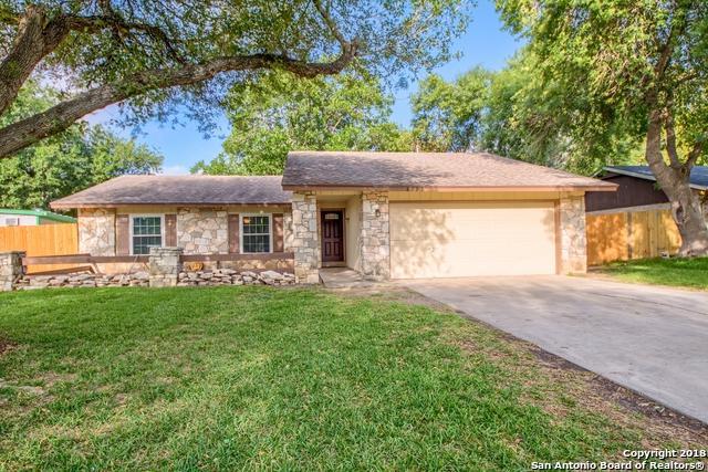 8707 Kentsdale, San Antonio, TX 78239 (MLS #1302551) :: Magnolia Realty