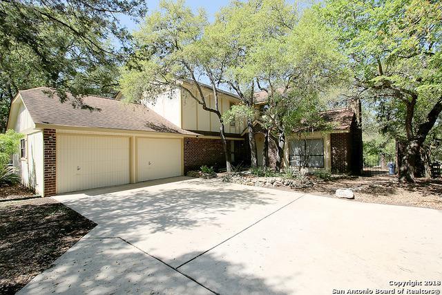 6692 Circle Oak Dr, Bulverde, TX 78163 (MLS #1302555) :: Erin Caraway Group