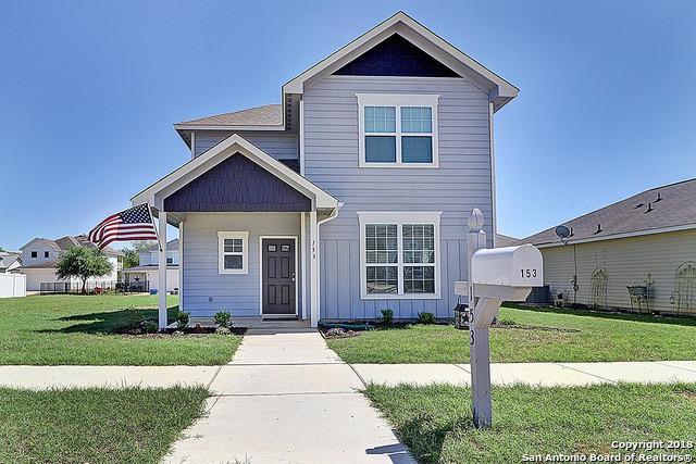 153 Lark Hill Rd, Floresville, TX 78114 (MLS #1302558) :: Exquisite Properties, LLC