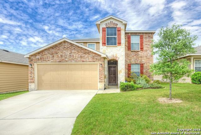 27519 Lasso Bend, San Antonio, TX 78260 (MLS #1302697) :: Exquisite Properties, LLC