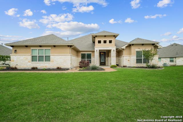 27815 San Clemente, San Antonio, TX 78260 (MLS #1302733) :: Magnolia Realty
