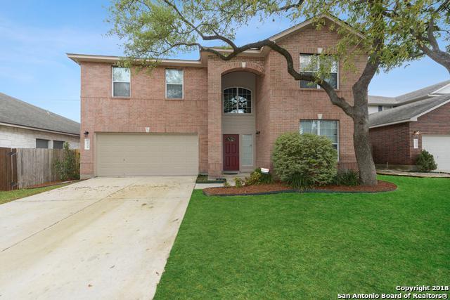 2039 Walsbrook, San Antonio, TX 78260 (MLS #1302796) :: Exquisite Properties, LLC
