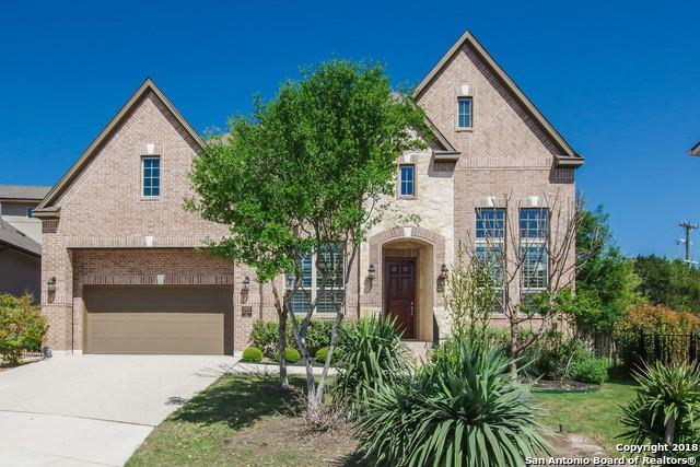 2302 Dunmore Hill, San Antonio, TX 78230 (MLS #1302816) :: Exquisite Properties, LLC