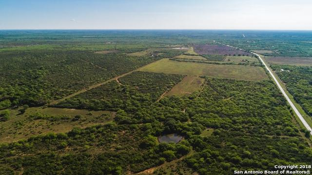 140 Fm, Christine, TX 78064 (MLS #1302830) :: Alexis Weigand Real Estate Group