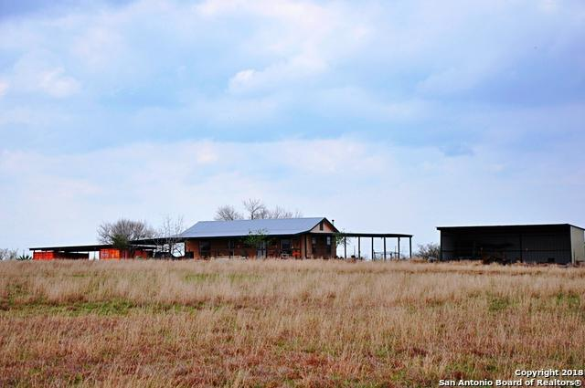 0000 Highway 791, Campbellton, TX 78008 (MLS #1302845) :: Tami Price Properties Group