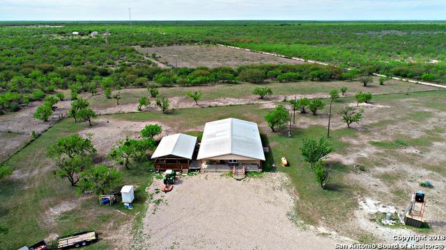 00 Fm 3008, Brackettville, TX 78832 (MLS #1302861) :: Ultimate Real Estate Services