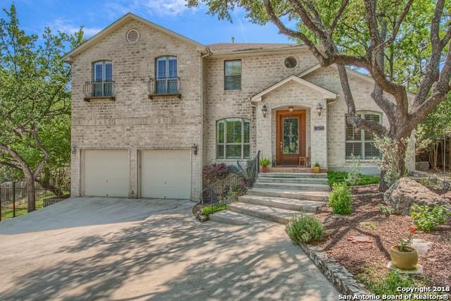 307 Yosemite Dr, Hollywood Pa, TX 78232 (MLS #1302867) :: Exquisite Properties, LLC