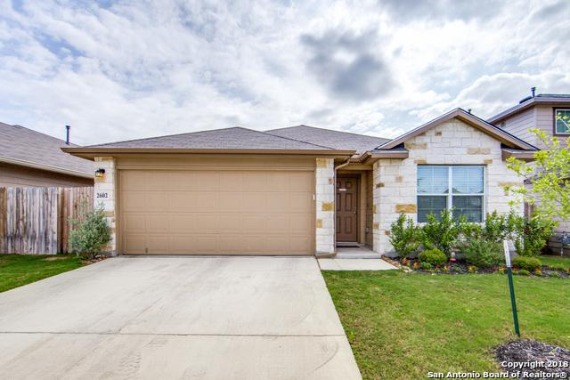2602 Live Oak Pass, San Antonio, TX 78244 (MLS #1302872) :: Exquisite Properties, LLC