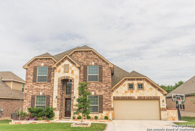 5019 Cartagena, San Antonio, TX 78253 (MLS #1302888) :: Exquisite Properties, LLC