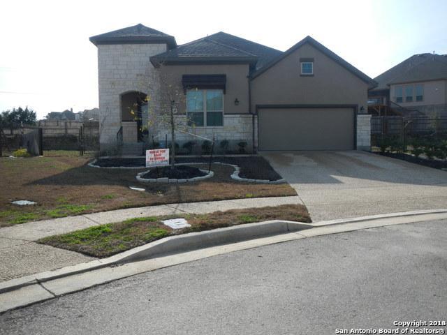 3750 Tumeric Cv, Bulverde, TX 78163 (MLS #1302954) :: Exquisite Properties, LLC