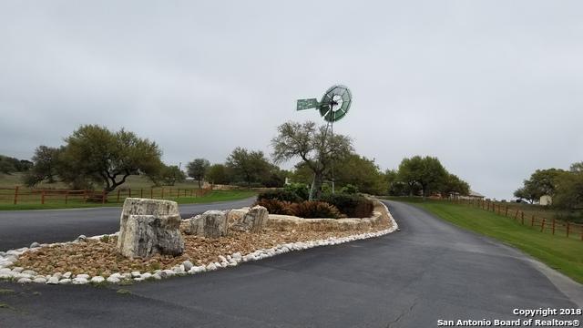 LOT 904 S. Jesse Stiff, Blanco, TX 78606 (MLS #1303005) :: Ultimate Real Estate Services