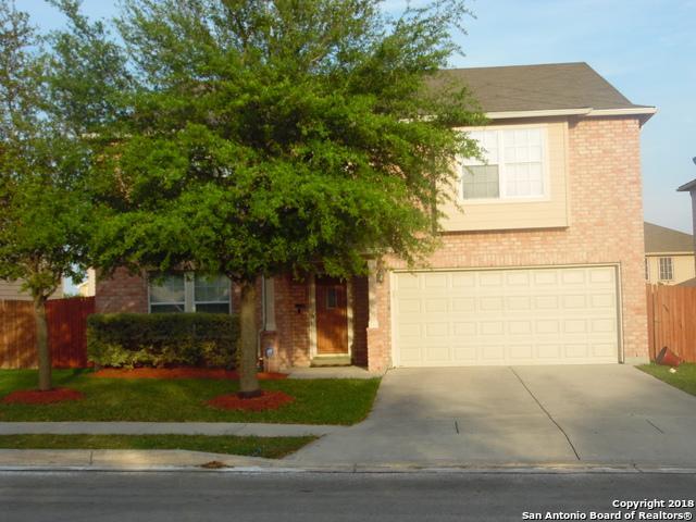 7606 Citadel Peak, Converse, TX 78109 (MLS #1303024) :: Ultimate Real Estate Services
