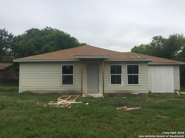 1211 W Villaret Blvd, San Antonio, TX 78224 (MLS #1303028) :: Erin Caraway Group
