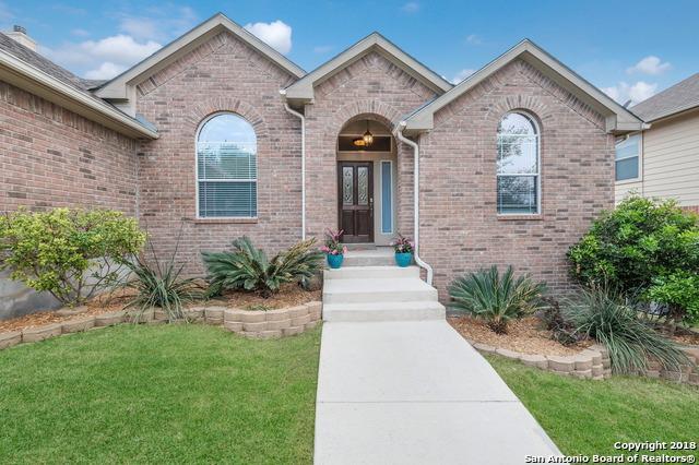 25723 Preserve Crst, San Antonio, TX 78261 (MLS #1303082) :: Magnolia Realty