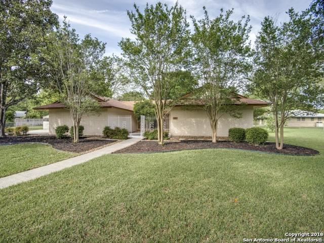 525 Waxwing Circle, Windcrest, TX 78239 (MLS #1303084) :: Ultimate Real Estate Services