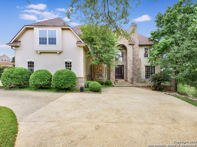 29 Champions Run, San Antonio, TX 78258 (MLS #1303141) :: Exquisite Properties, LLC