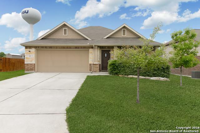 1820 Strawcove, New Braunfels, TX 78130 (MLS #1303142) :: Exquisite Properties, LLC