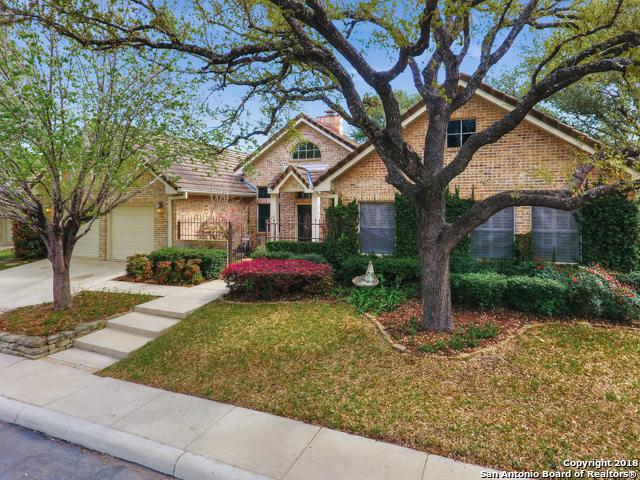 20 Granburg Circle, San Antonio, TX 78218 (MLS #1303151) :: Magnolia Realty
