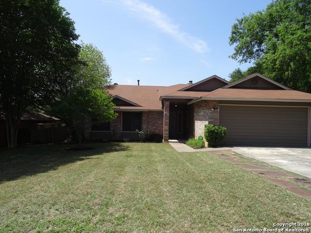 4935 Timber Whip, San Antonio, TX 78250 (MLS #1303196) :: Exquisite Properties, LLC