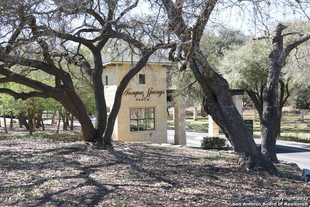 11414 Anaqua Springs, Boerne, TX 78006 (MLS #1303225) :: Magnolia Realty
