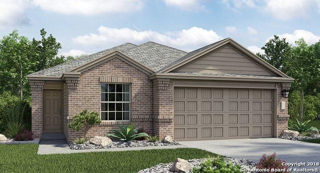 10235 Barbeque Bay, Converse, TX 78109 (MLS #1303249) :: Tom White Group