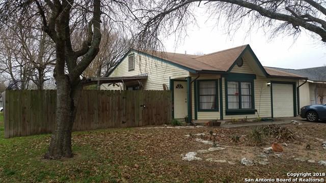 4866 Corian Oak Dr, Kirby, TX 78219 (MLS #1303313) :: Magnolia Realty