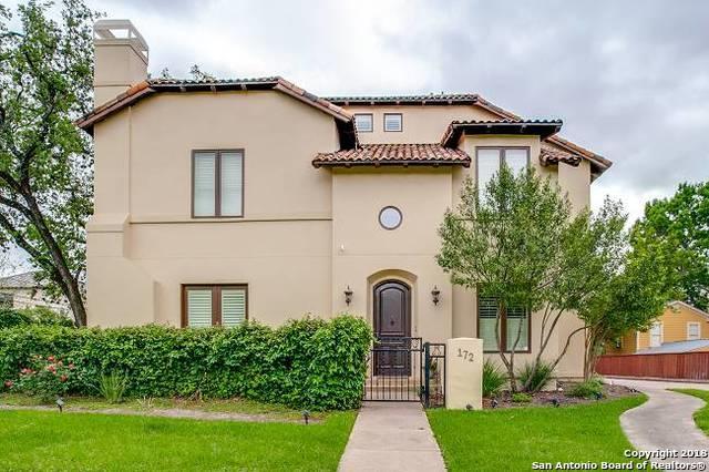 172 Katherine Court #2 #2, San Antonio, TX 78209 (MLS #1303343) :: Ultimate Real Estate Services