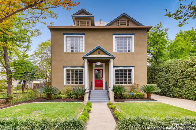 429 Madison, San Antonio, TX 78204 (MLS #1303346) :: Magnolia Realty