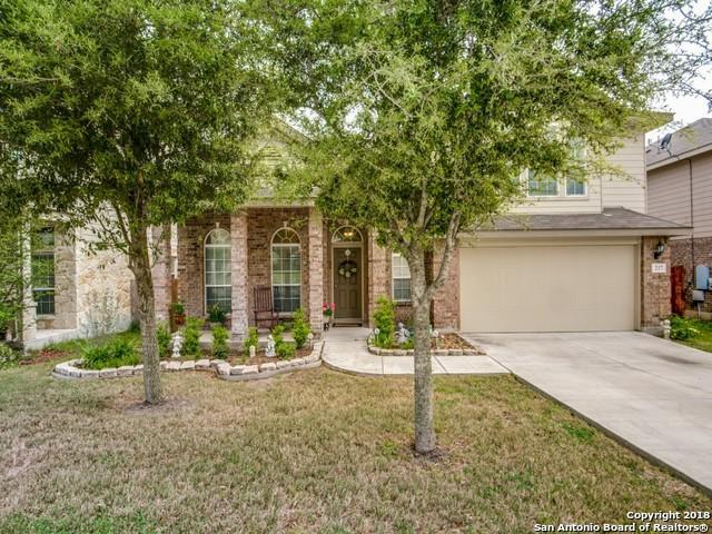 217 Raleigh Dr, Cibolo, TX 78108 (MLS #1303352) :: The Castillo Group