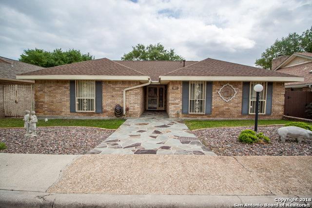 6106 Shady Creek, Windcrest, TX 78239 (MLS #1303362) :: Ultimate Real Estate Services