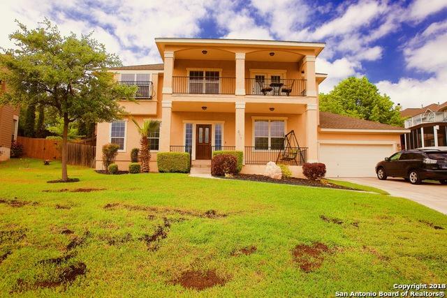 811 Queens Oak, San Antonio, TX 78258 (MLS #1303367) :: The Castillo Group