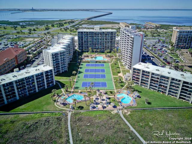 400 Padre Blvd 9120/, South Padre Island, TX 78597 (MLS #1303386) :: Tom White Group