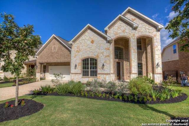 3754 Chicory Bend, Bulverde, TX 78163 (MLS #1303390) :: Exquisite Properties, LLC