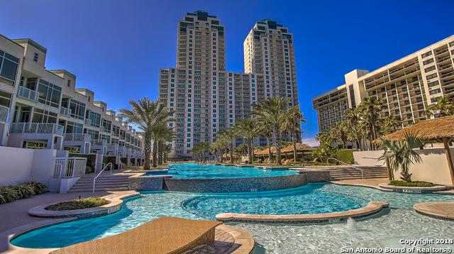 310A Padre Blvd. #2703, South Padre Island, TX 78597 (MLS #1303391) :: The Castillo Group