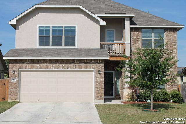 2948 Just My Style, San Antonio, TX 78245 (MLS #1303401) :: Exquisite Properties, LLC