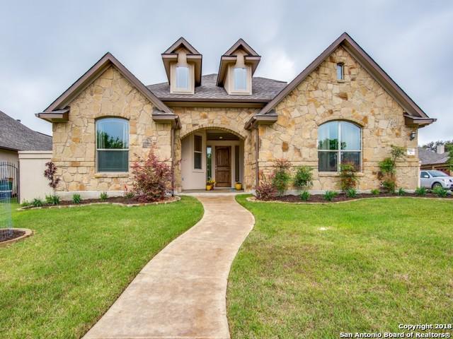 185 Autumn Ridge, Boerne, TX 78006 (MLS #1303423) :: Exquisite