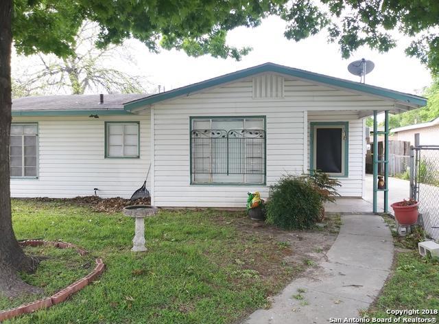 618 Keats St, San Antonio, TX 78214 (MLS #1303512) :: ForSaleSanAntonioHomes.com