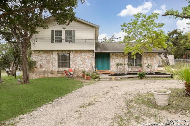 28193 Waterview Dr, Boerne, TX 78006 (MLS #1303558) :: Alexis Weigand Real Estate Group