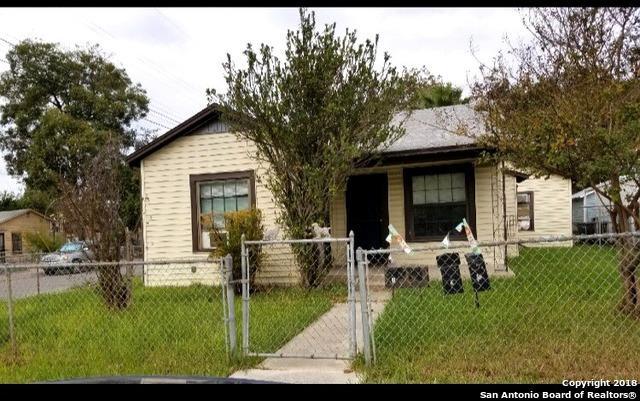 201 Bank, San Antonio, TX 78204 (MLS #1303559) :: Magnolia Realty