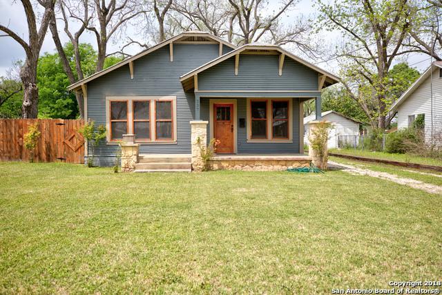 237 Kessler St, New Braunfels, TX 78130 (MLS #1303568) :: ForSaleSanAntonioHomes.com