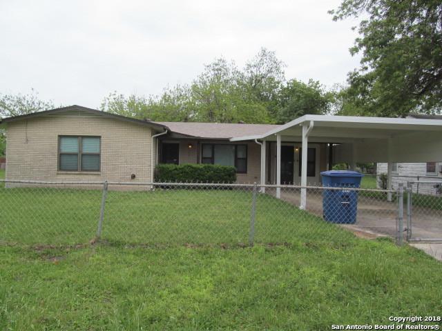 1522 W Harding Blvd, San Antonio, TX 78221 (MLS #1303598) :: ForSaleSanAntonioHomes.com